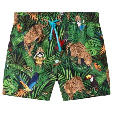 Dolce-Gabbana-Cartoon-Jungle-Print-Swim-Shorts